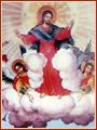 Възнесение Господне-Спасовден
