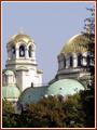 Храм-паметни Свети Александър Невски, патриаршеска катедрала